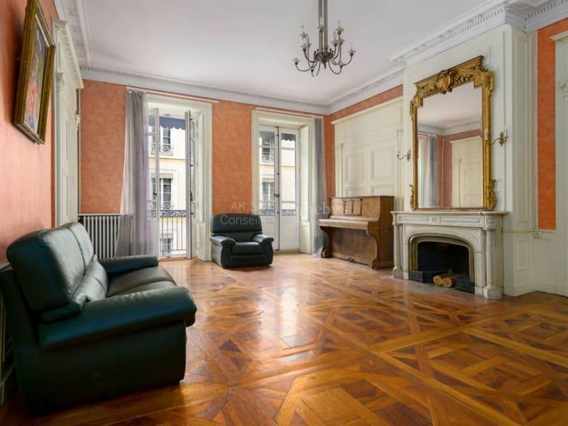 Vente appartement Lyon 2ème 1152000€ - Photo 4