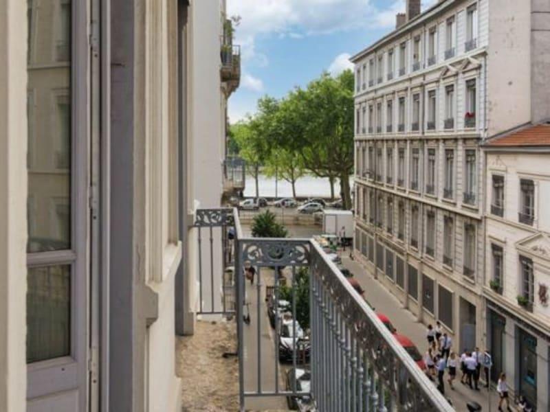 Vente appartement Lyon 2ème 1152000€ - Photo 5