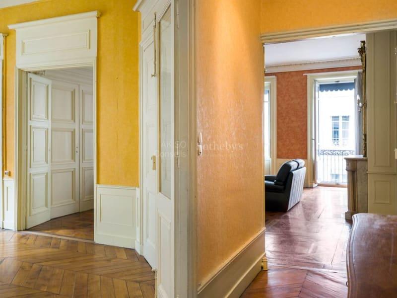 Vente appartement Lyon 2ème 1152000€ - Photo 7
