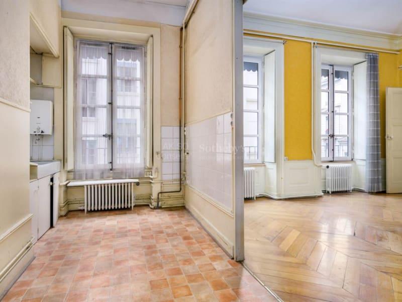 Vente appartement Lyon 2ème 1152000€ - Photo 8