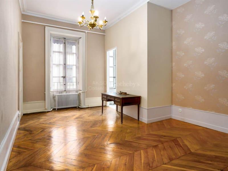 Vente appartement Lyon 2ème 1152000€ - Photo 9