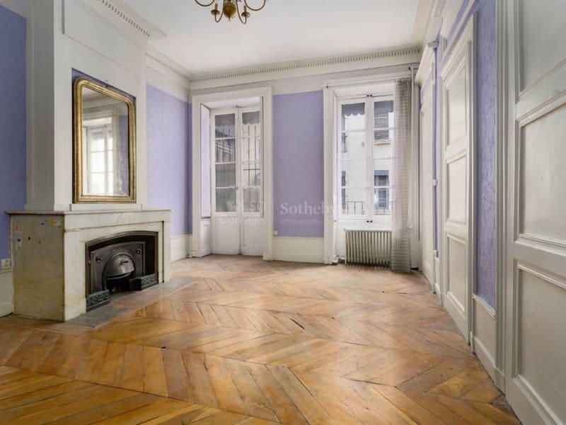 Vente appartement Lyon 2ème 1152000€ - Photo 10