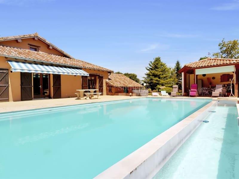 Vente maison / villa Vonnas 650000€ - Photo 1