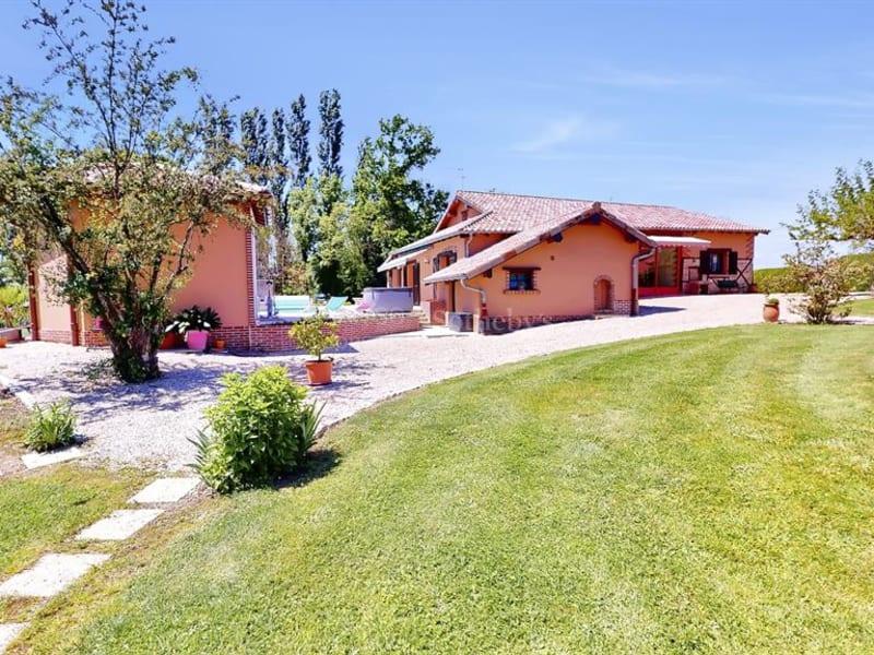 Vente maison / villa Vonnas 650000€ - Photo 2