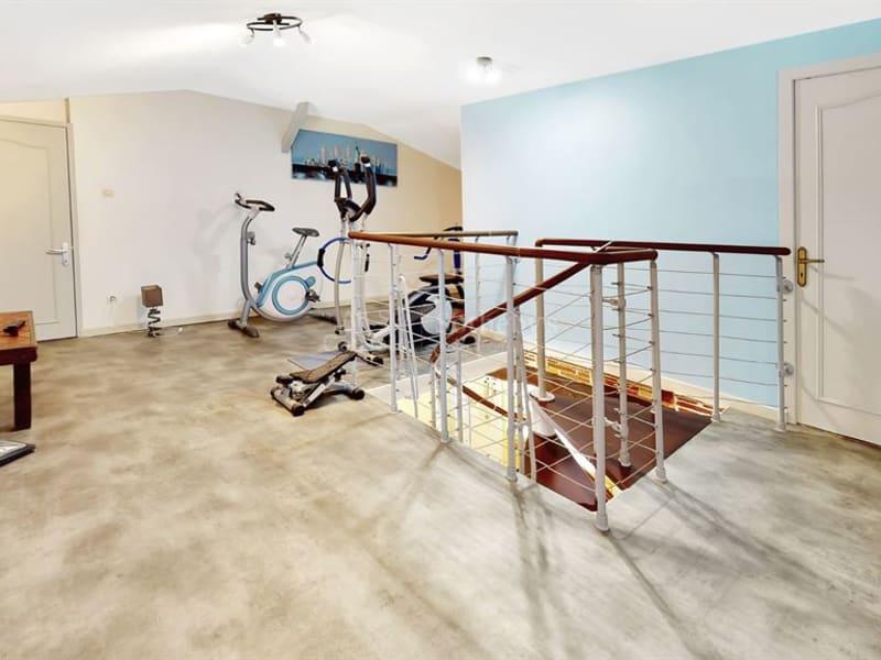 Vente maison / villa Vonnas 650000€ - Photo 10