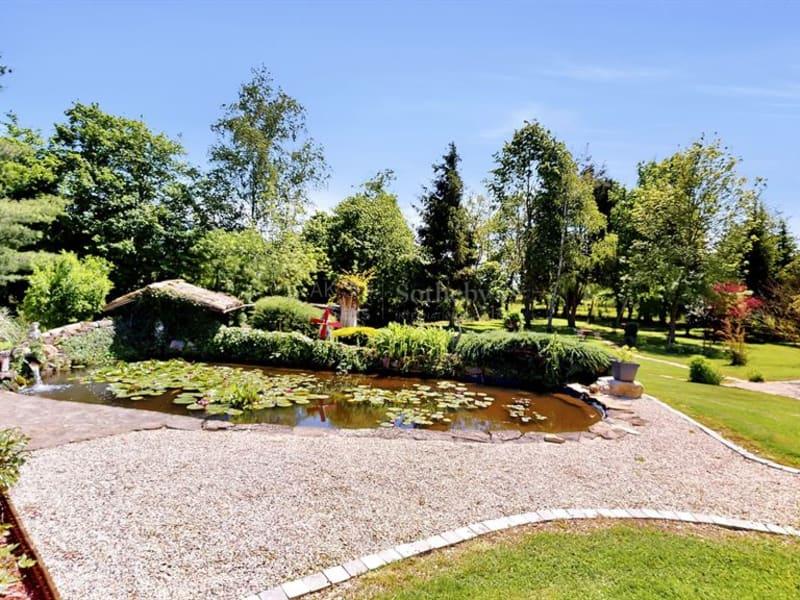 Vente maison / villa Chatillon sur chalaronne 650000€ - Photo 4