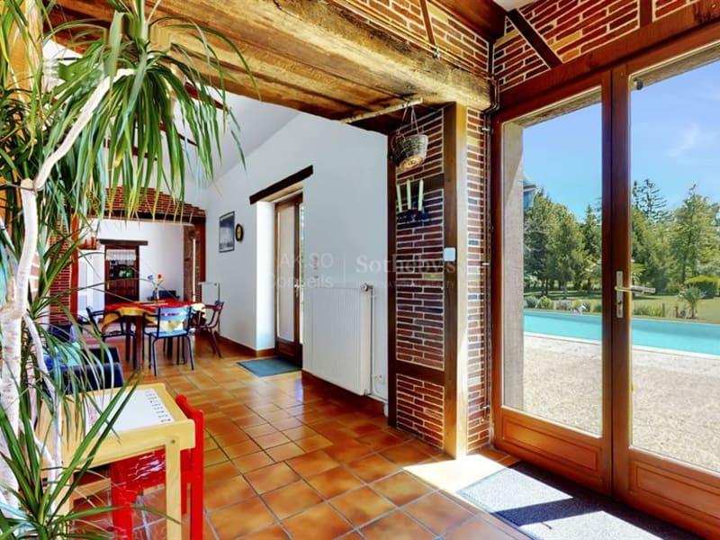Vente maison / villa Chatillon sur chalaronne 650000€ - Photo 7