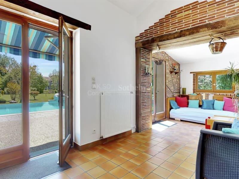 Vente maison / villa Chatillon sur chalaronne 650000€ - Photo 8