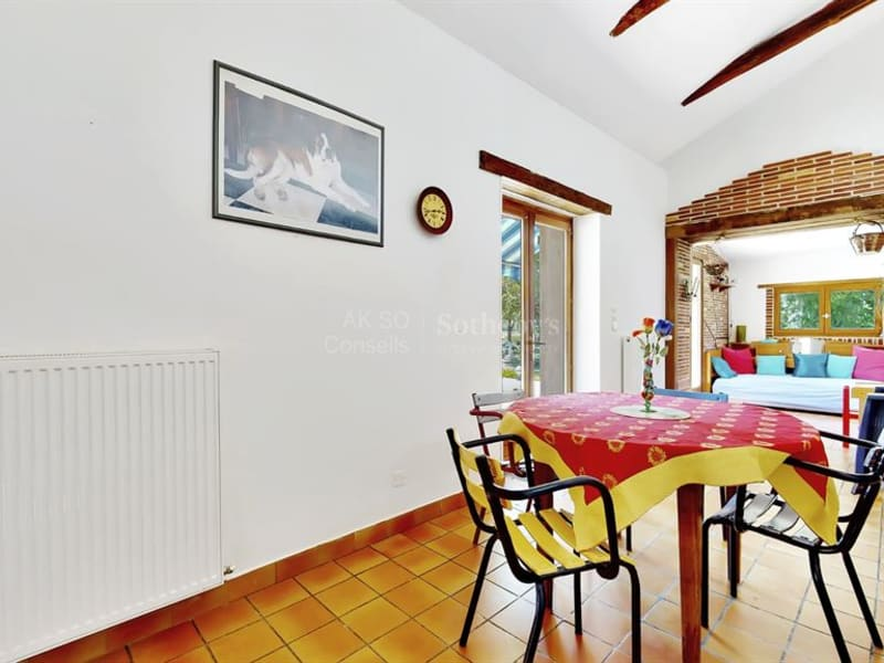 Vente maison / villa Chatillon sur chalaronne 650000€ - Photo 9