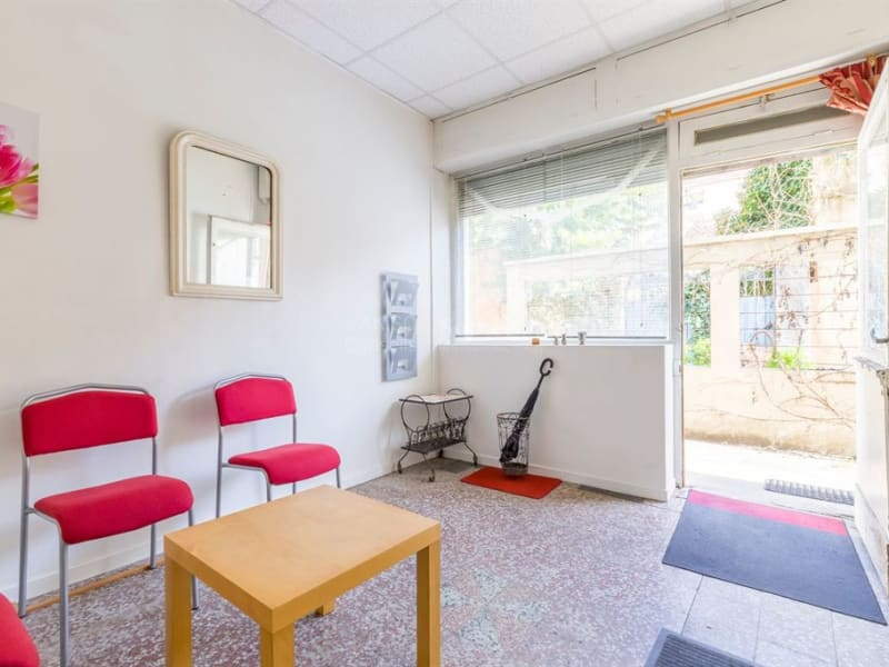 Vente appartement Lyon 8ème 190000€ - Photo 2