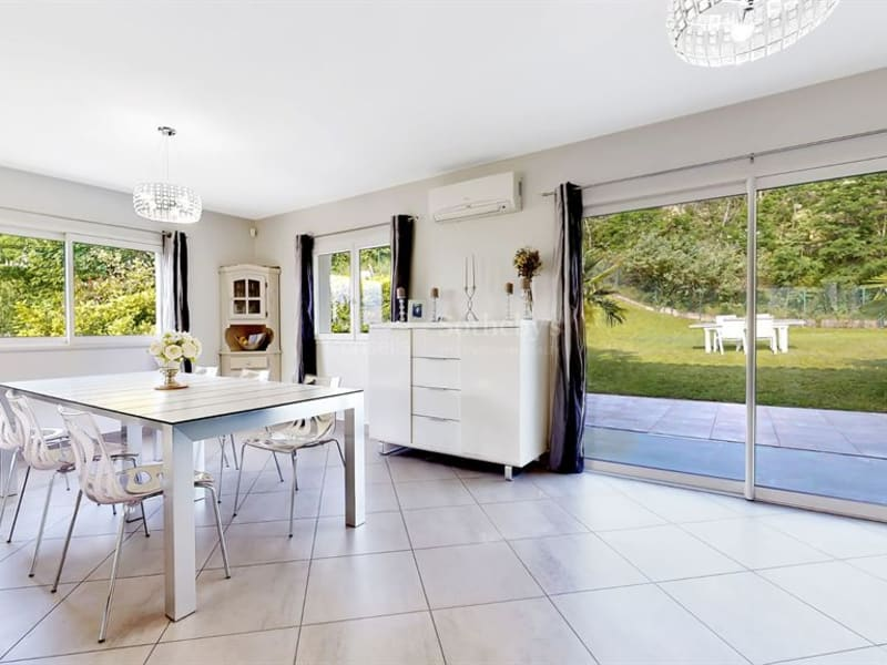 Vente de prestige maison / villa Rillieux la pape 850000€ - Photo 1