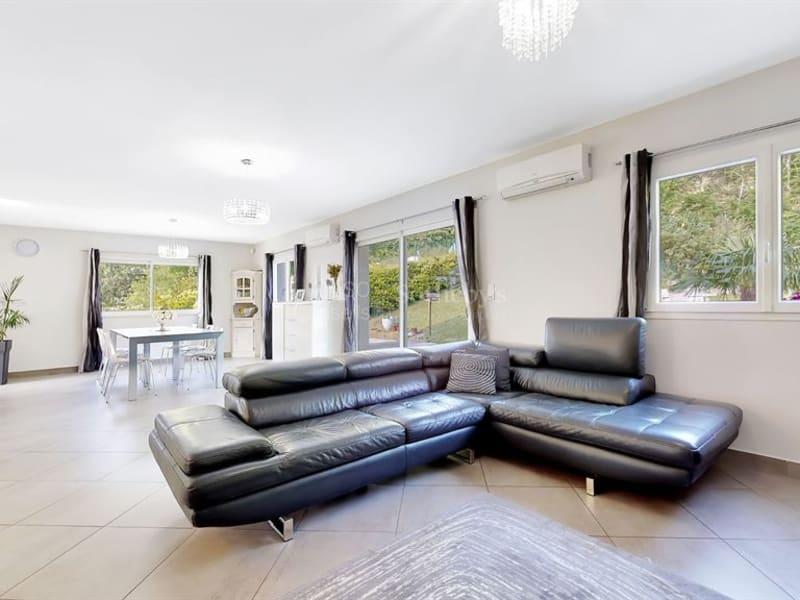 Vente de prestige maison / villa Rillieux la pape 850000€ - Photo 3