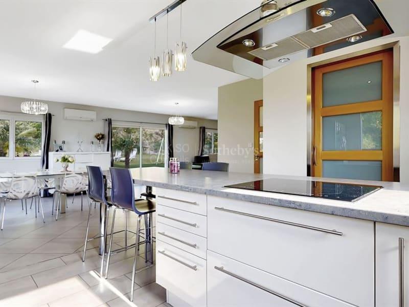 Vente de prestige maison / villa Rillieux la pape 850000€ - Photo 5