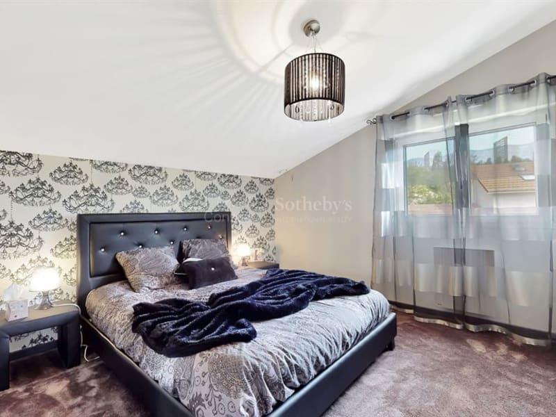 Vente de prestige maison / villa Rillieux la pape 850000€ - Photo 8