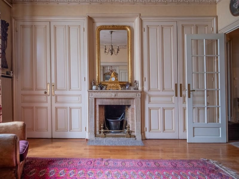 Vente appartement Villefranche sur saone 610000€ - Photo 1