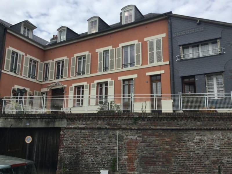 Vente maison / villa Lisieux 294000€ - Photo 1
