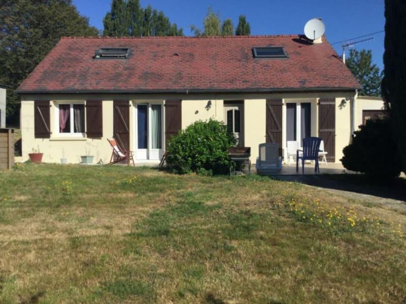 Vente maison / villa Lisieux 183750€ - Photo 1