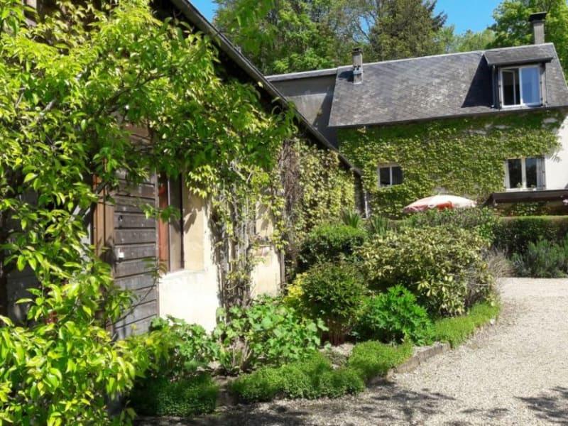 Vente maison / villa Lisieux 525000€ - Photo 1