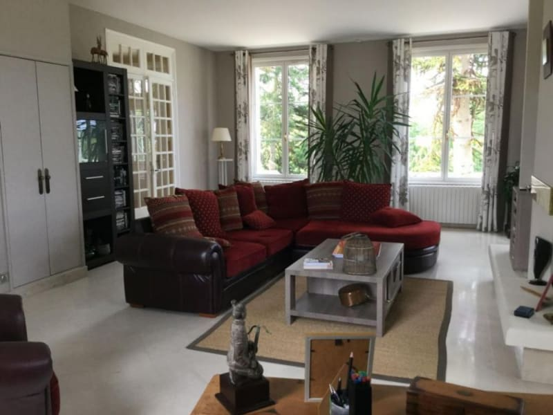 Vente maison / villa Lisieux 924000€ - Photo 2