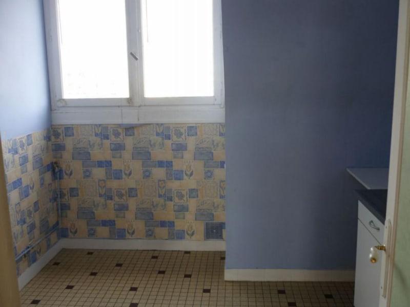 Vente appartement Lisieux 65000€ - Photo 2