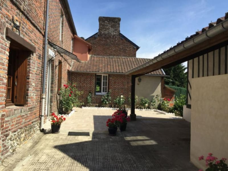 Vente maison / villa Lisieux 183750€ - Photo 10