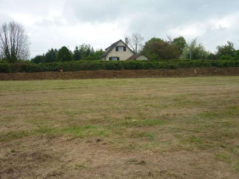 Vente terrain Saint-germain-la-campagne 25000€ - Photo 1