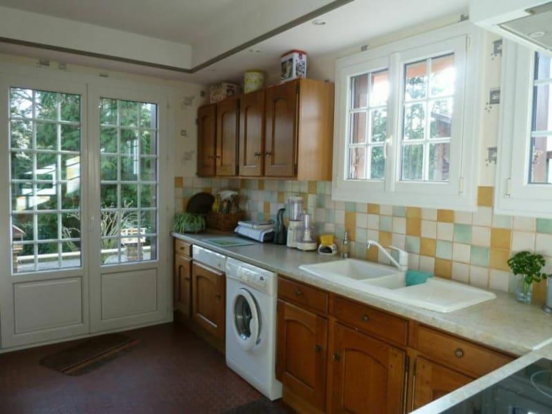 Sale house / villa Livarot-pays-d'auge 294000€ - Picture 5