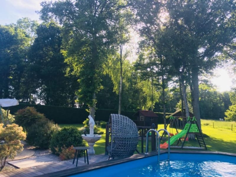 Sale house / villa Lisieux 378000€ - Picture 2