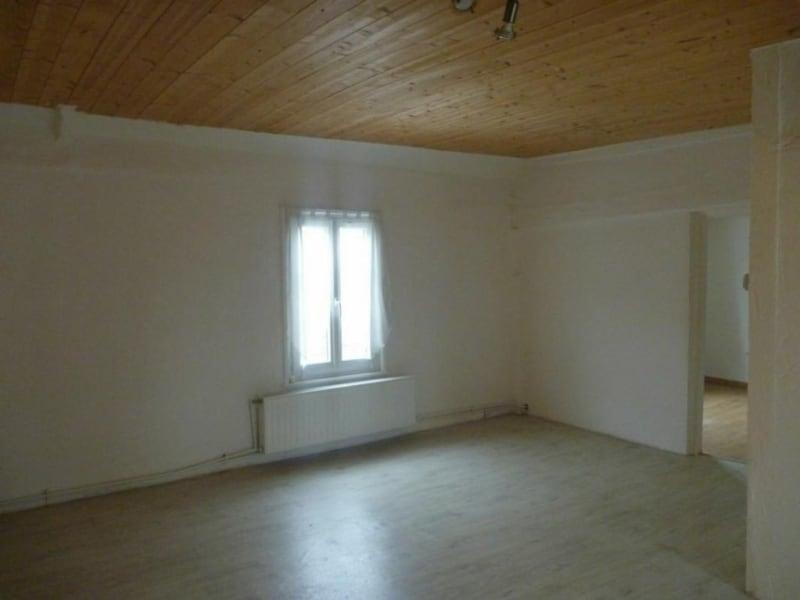 Commercial property sale shop Thiberville 67200€ - Picture 5