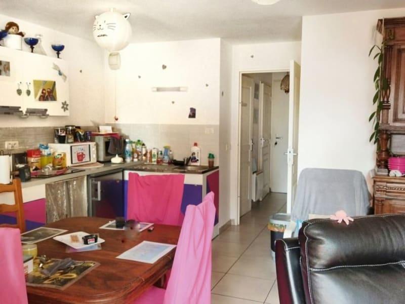 Sale apartment Lisieux 70000€ - Picture 3