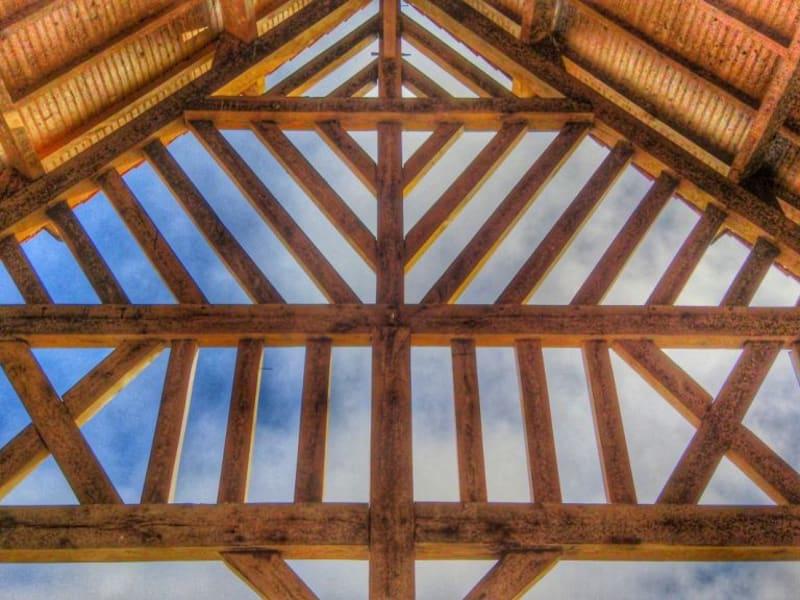 Vente maison / villa Livarot-pays-d'auge 315000€ - Photo 2