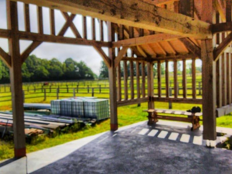 Vente maison / villa Livarot-pays-d'auge 315000€ - Photo 4