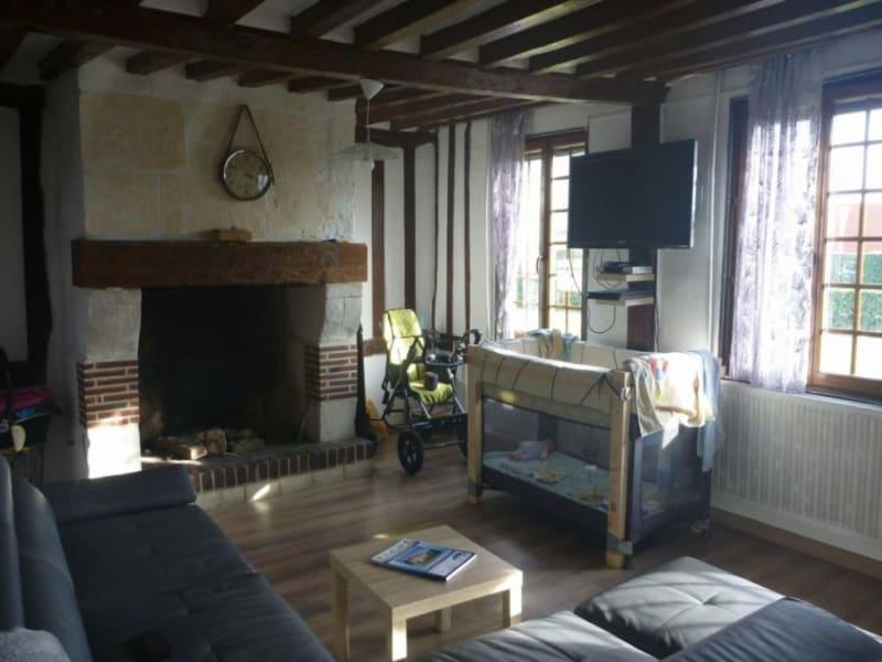 Vente maison / villa Lisieux 262125€ - Photo 2