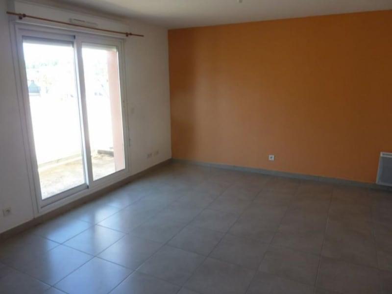 Sale apartment Lisieux 107000€ - Picture 1