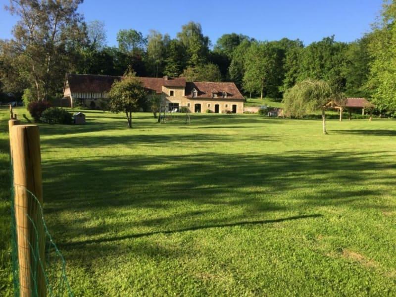 Deluxe sale house / villa Lisieux 598500€ - Picture 1