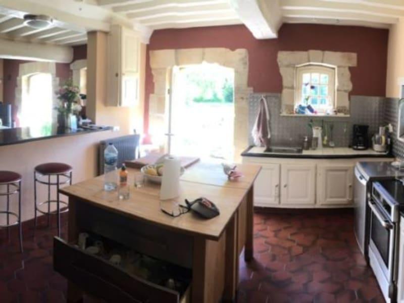 Deluxe sale house / villa Lisieux 598500€ - Picture 3