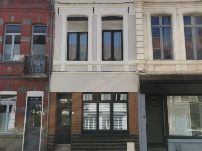 Sale house / villa Aire sur la lys 136500€ - Picture 4