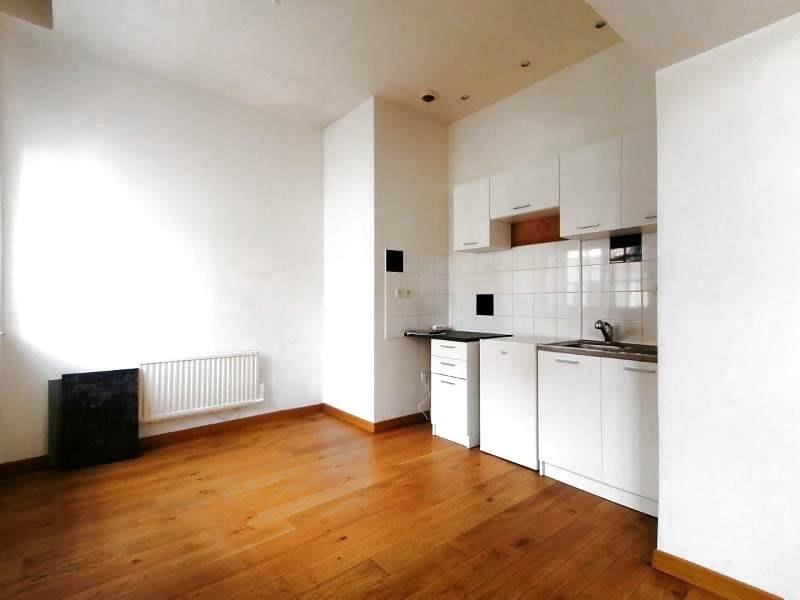 Vente appartement Aire sur la lys 75000€ - Photo 2