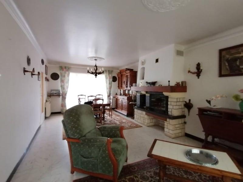 Sale house / villa Auchy au bois 239200€ - Picture 1
