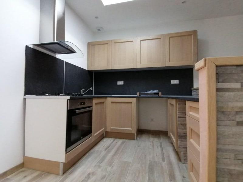 Sale house / villa Estree blanche 126000€ - Picture 1