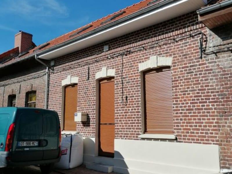 Sale house / villa Estree blanche 126000€ - Picture 5