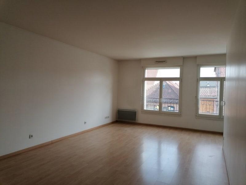 Vente appartement Aire sur la lys 157500€ - Photo 2