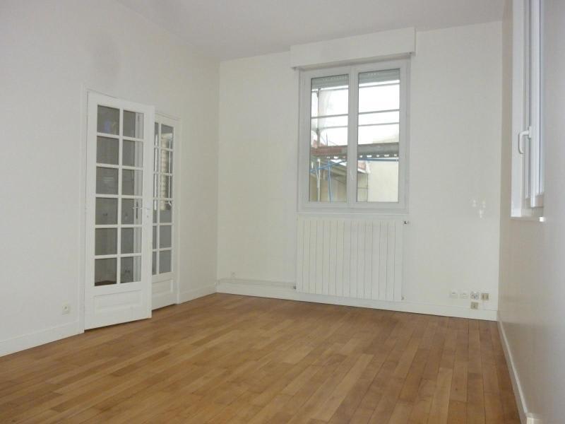 Location appartement Neuilly sur seine 1260€ CC - Photo 1