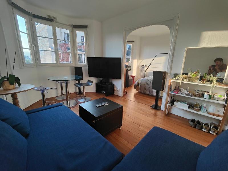 Location appartement Neuilly sur seine 1138€ CC - Photo 4