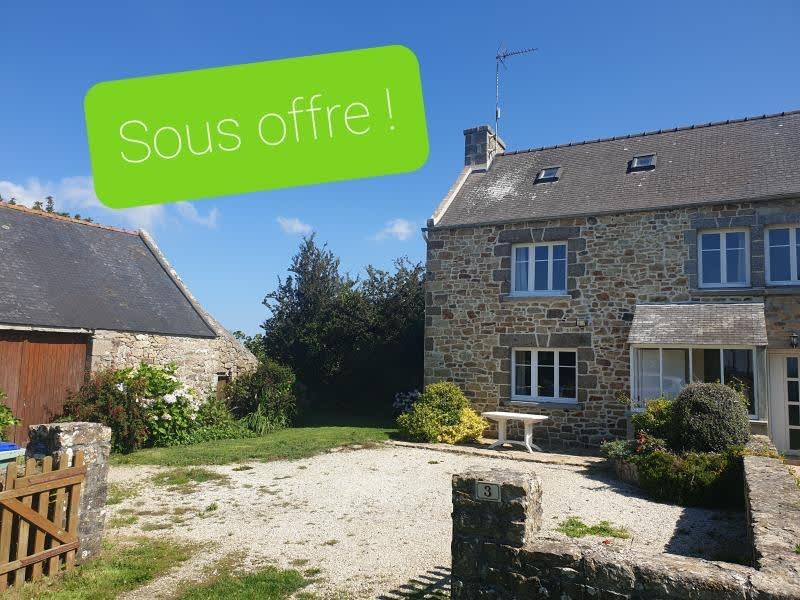 Sale house / villa Breles 185000€ - Picture 1