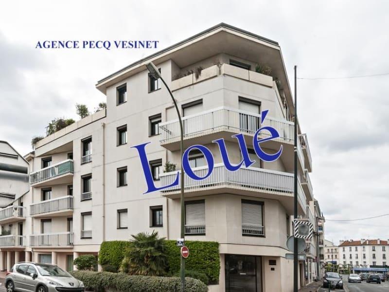 Location appartement Le vesinet 700€ CC - Photo 1