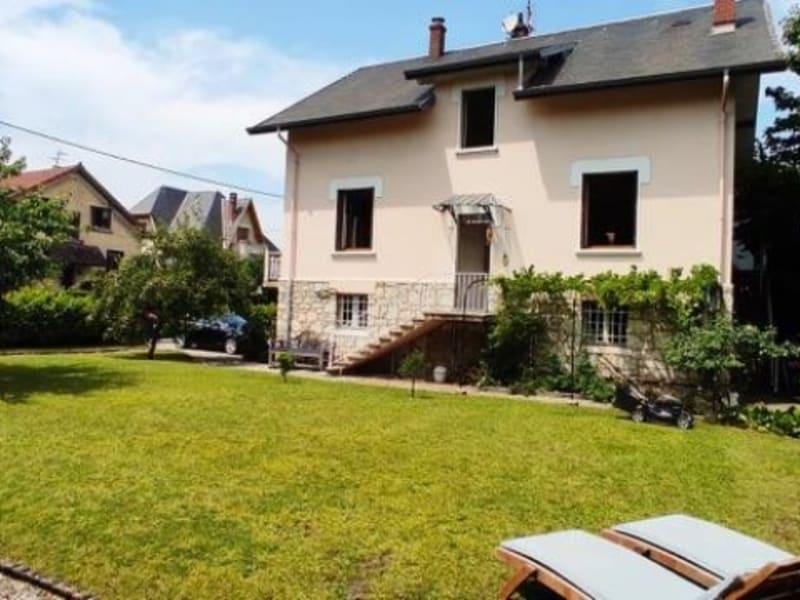 Sale house / villa Barberaz 670000€ - Picture 1