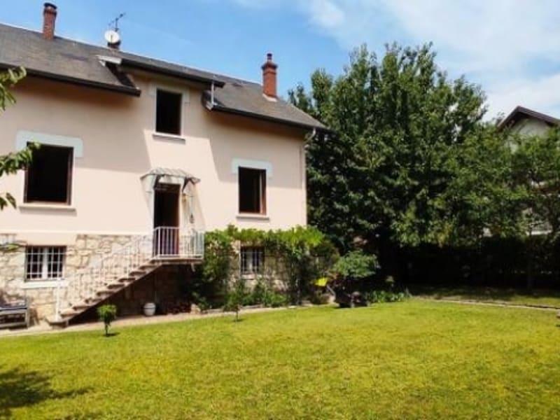 Sale house / villa Barberaz 670000€ - Picture 2