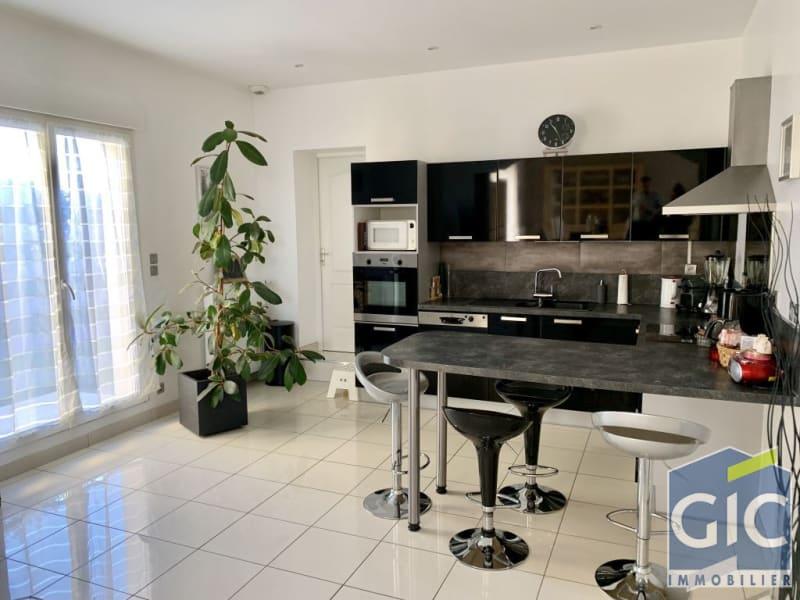 Sale house / villa Maltot 342500€ - Picture 2