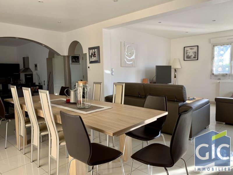 Sale house / villa Maltot 342500€ - Picture 3